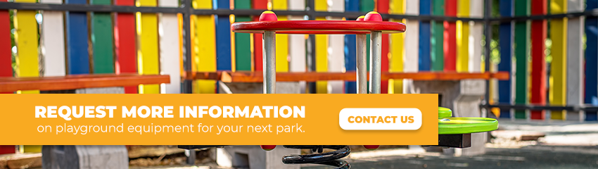 Plan Your Park Playground Today