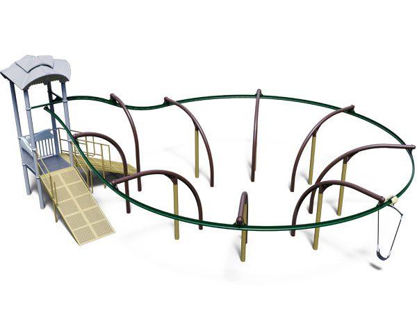 Gravity Rail