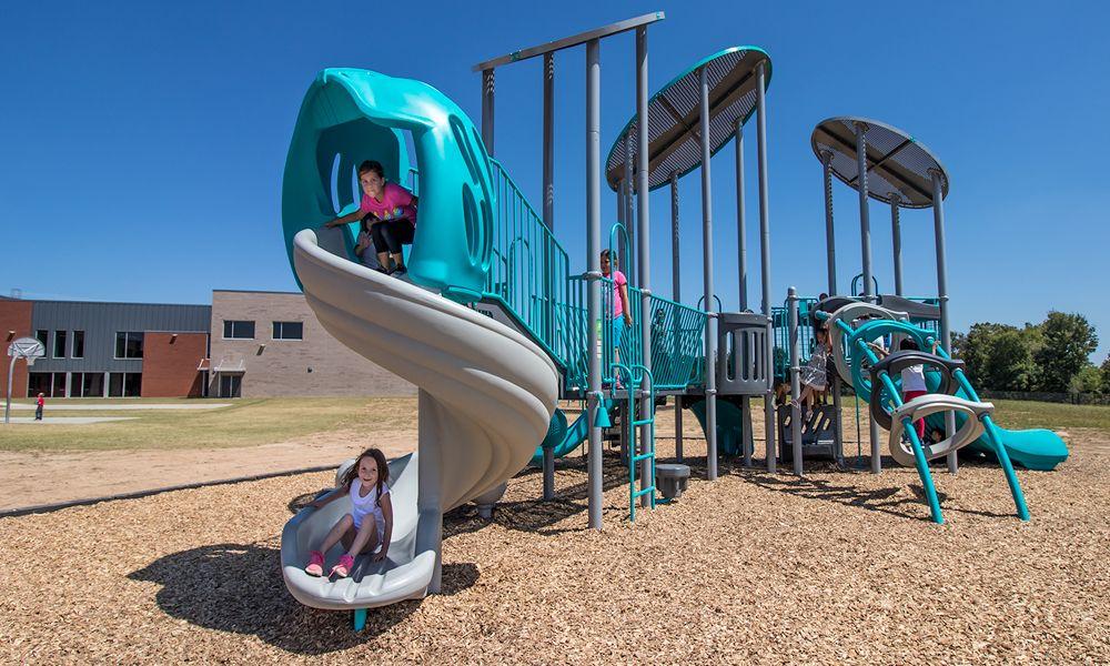 elementary school playground equipment miracle recreation