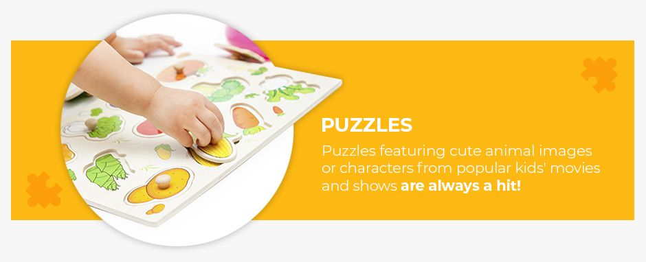 Puzzles For Indoor Recess