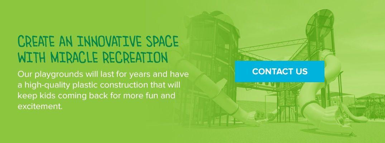 Innovative Park Spaces