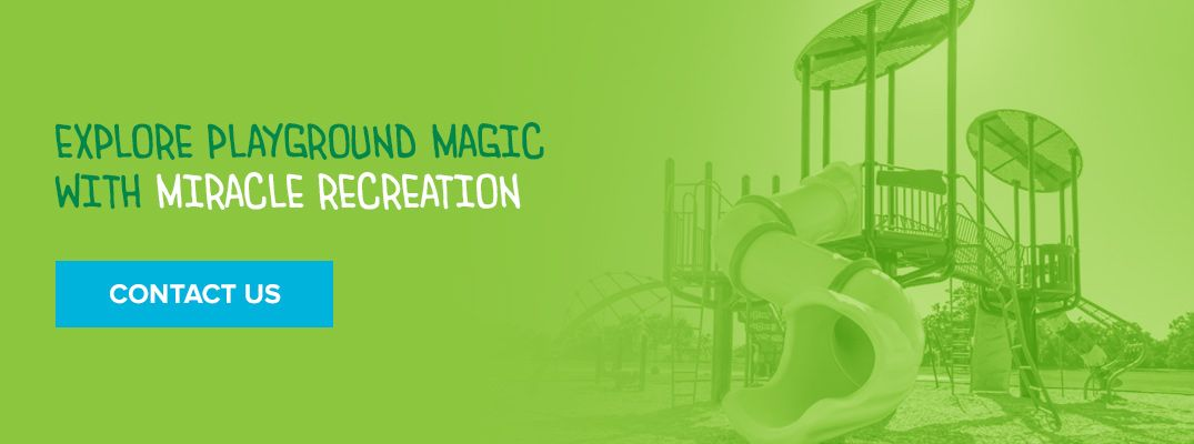 Explore Playground Magic With Miracle Recreation