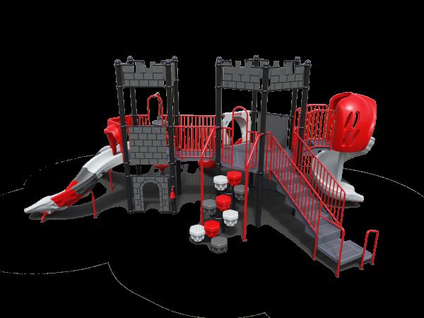Castle Theme (714S622)
