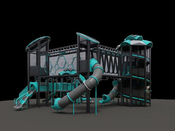 Extreme Generation Structure (XG221088)