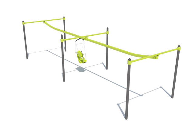 GlideAlong - Accessible (682AJ)