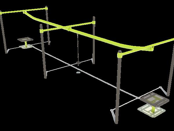 GlideAlong - Standard (682J)