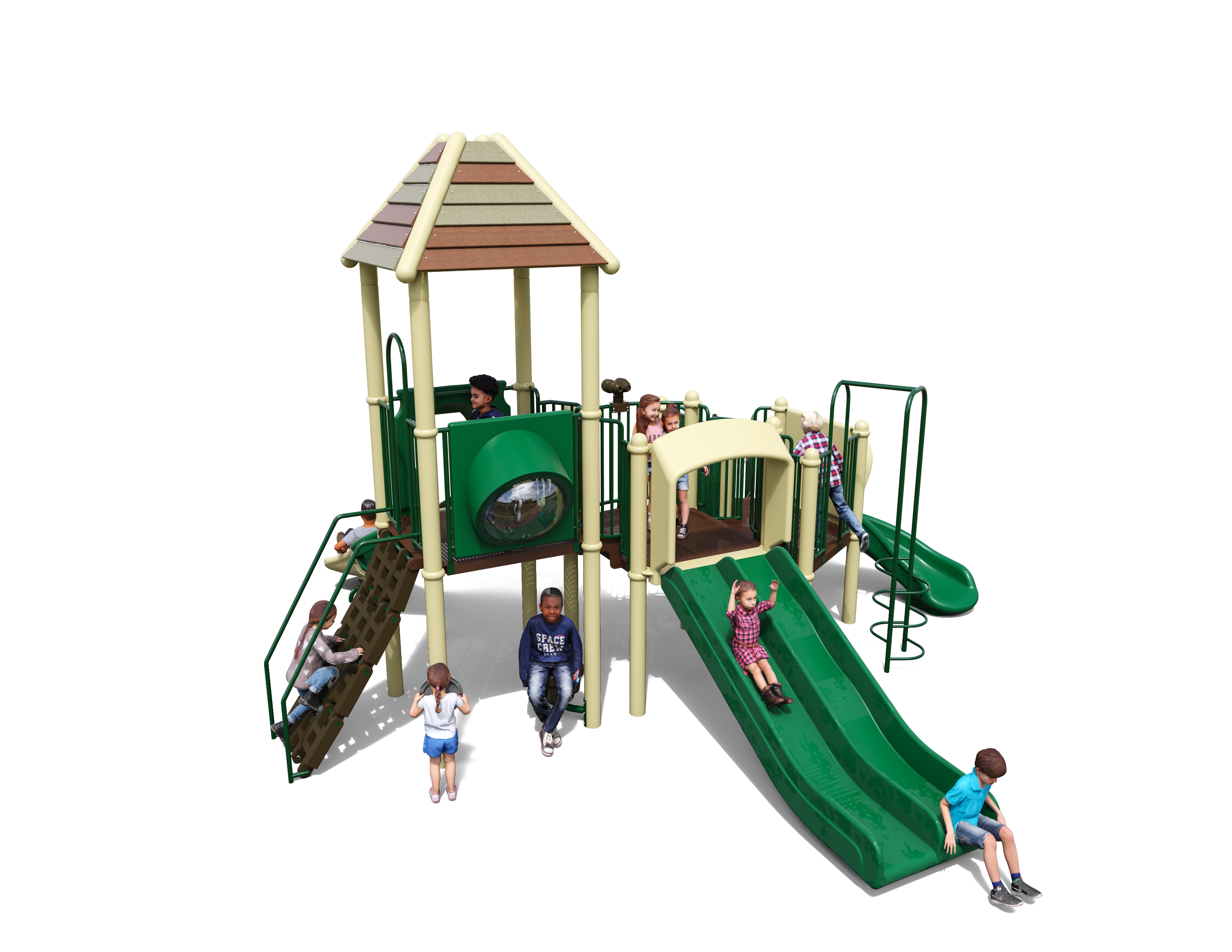 Kids' Choice Structure (714S634)