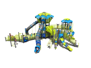 Mega Tower Structure (714S635)