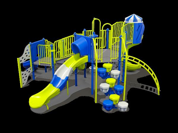 Tots' Choice Expansion Structure (704S063J)