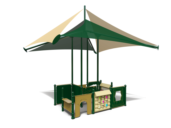 Tots' Choice for Toddlers Structure (623C002)