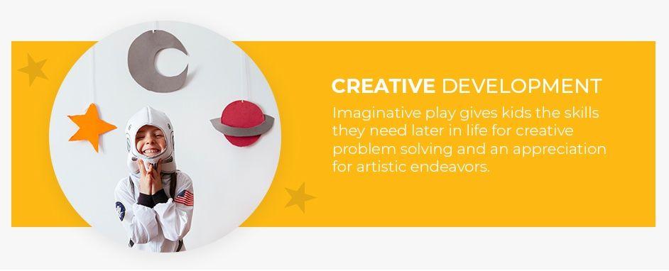 Creative Development