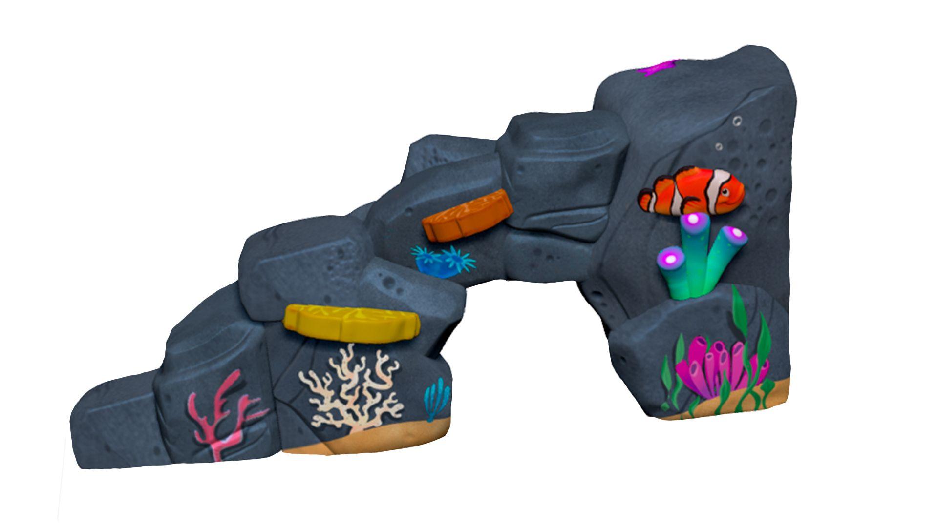 Coral Reef Climber (MRTP2037M)