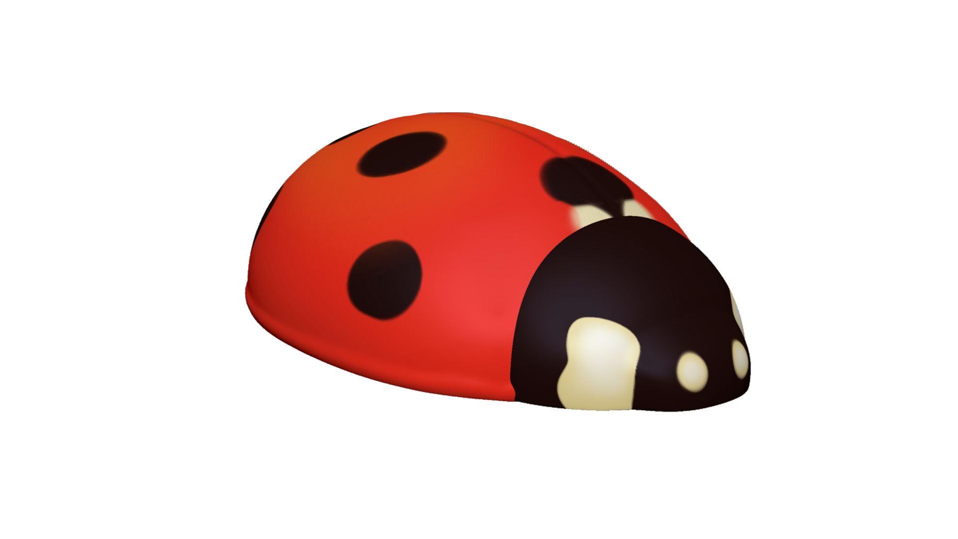 Ladybug Climber (MRTP2036M)