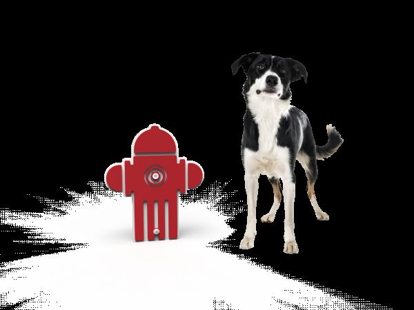 Dog Fire Hydrant (MRDP03)