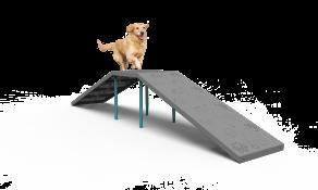 Dog Walk Ramp