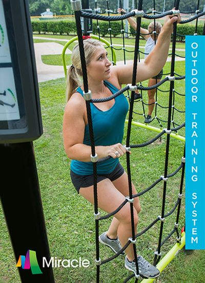 Outdoor Training Systems