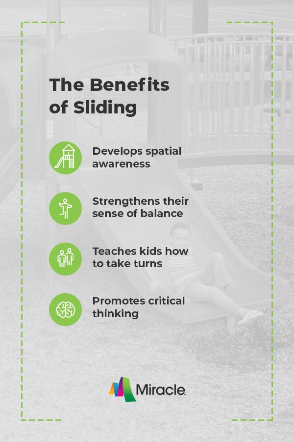 The Benefits Of Sliding