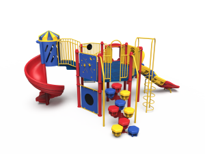 Kids' Choice Structure (714S650J)