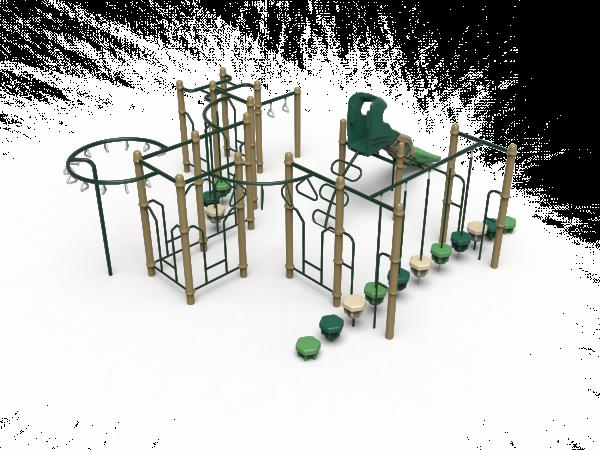 Kids' Choice Structure (714S652J)