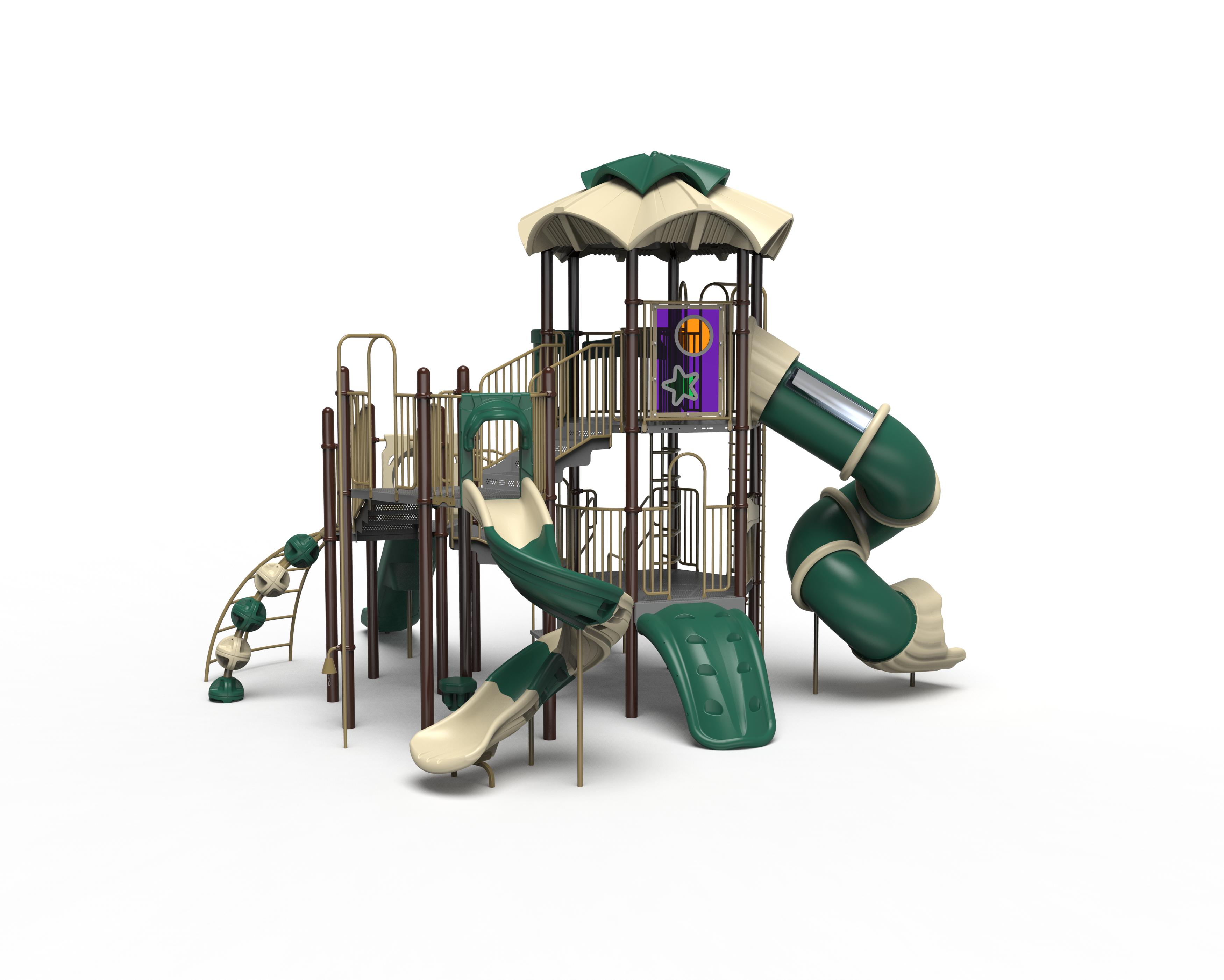 Kids' Choice Structure (714S654J)