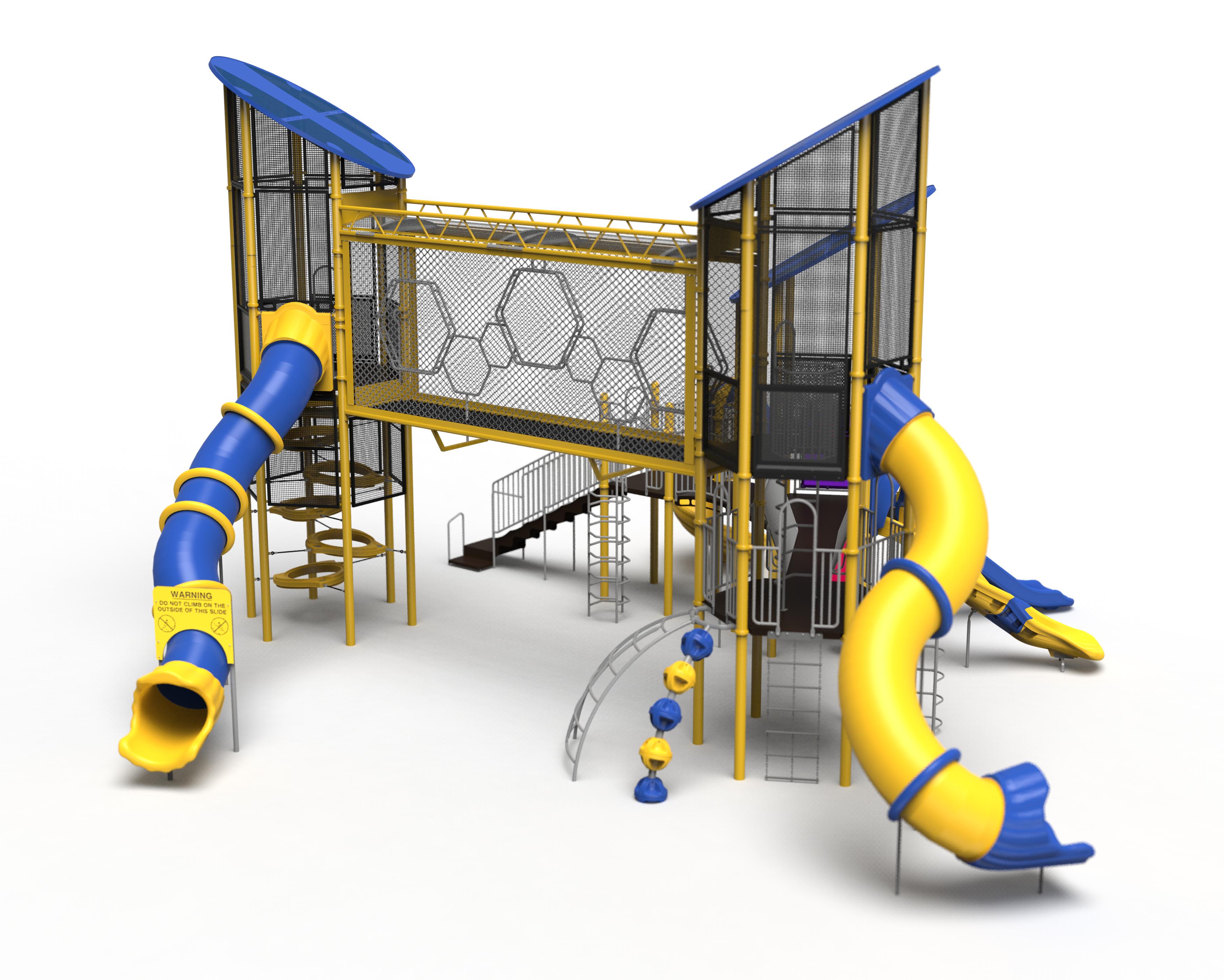Kids' Choice Structure (714S655J)