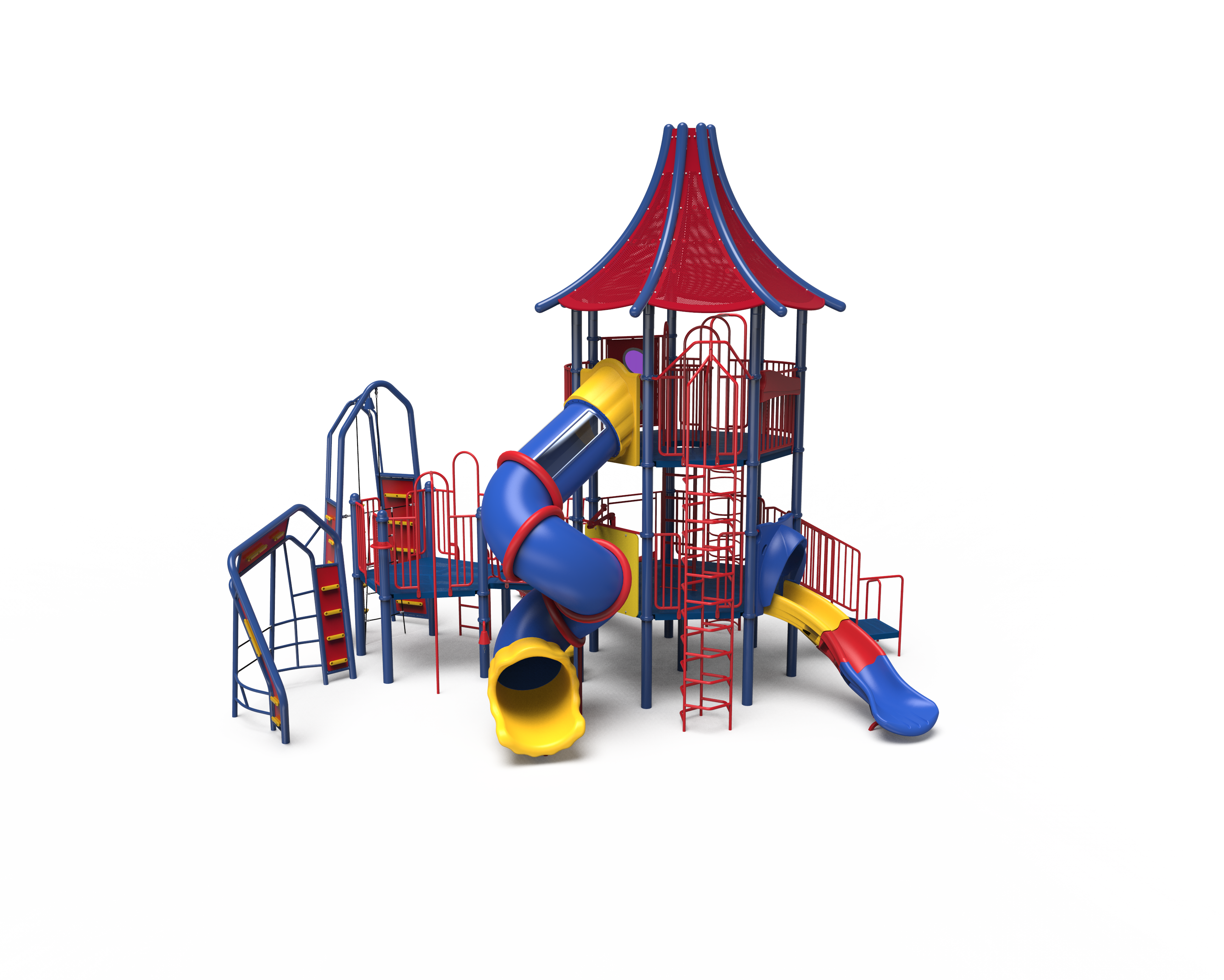 Kids' Choice Structure (714S657)