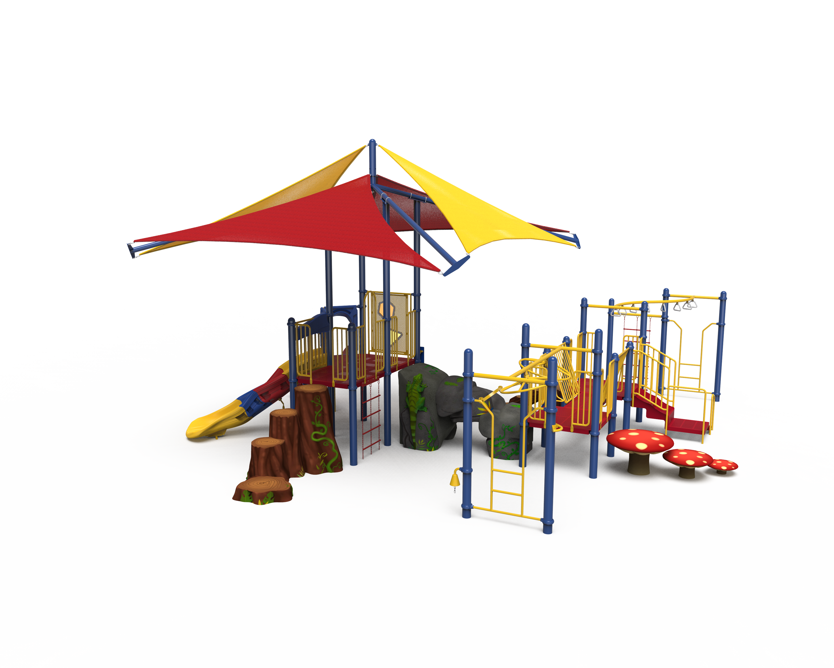 Kids' Choice Structure (714S658)