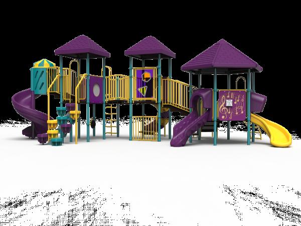 Tots' Choice Expansion Structure (704S084J)
