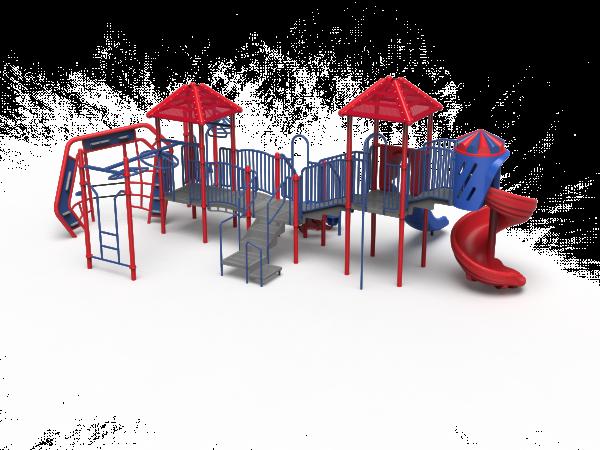 Tots' Choice Expansion Structure (704S085J)