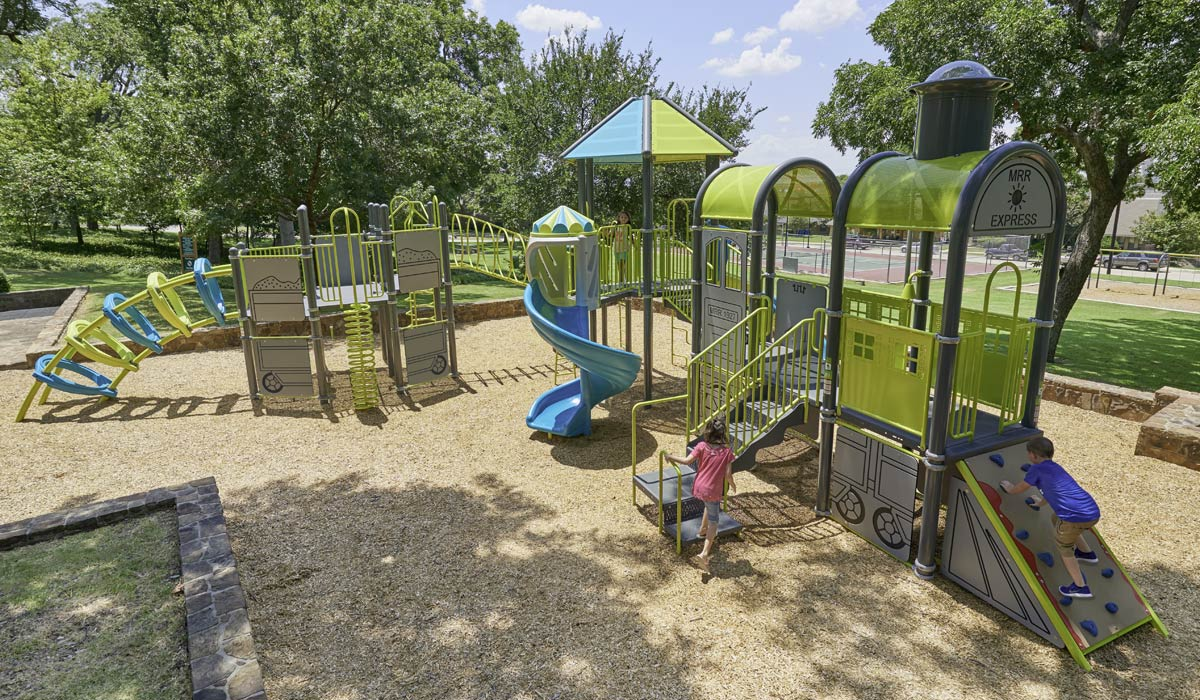 Perry Park (714S510)