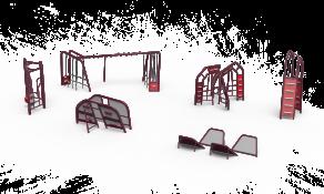 Fitness Challenge Configuration