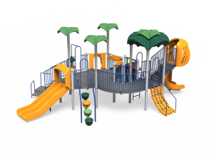 Kids' Choice Structure (714S631J)