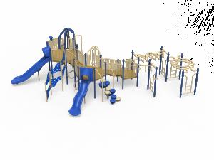 Tots' Choice Expansion Structure (704S086J)