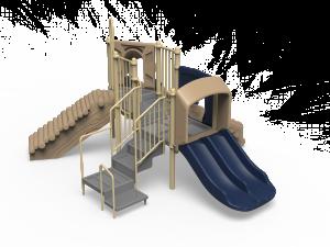 Tots' Choice Structure (718S198J)