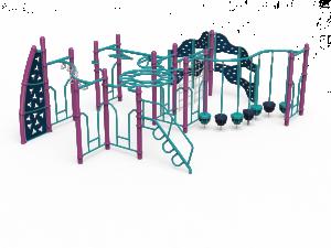Fitness Challenge Configuration (714S662J)