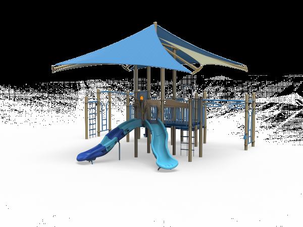 Kids' Choice Structure (714S658J)