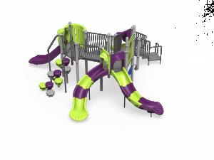 Kids' Choice Structure (714S663J)