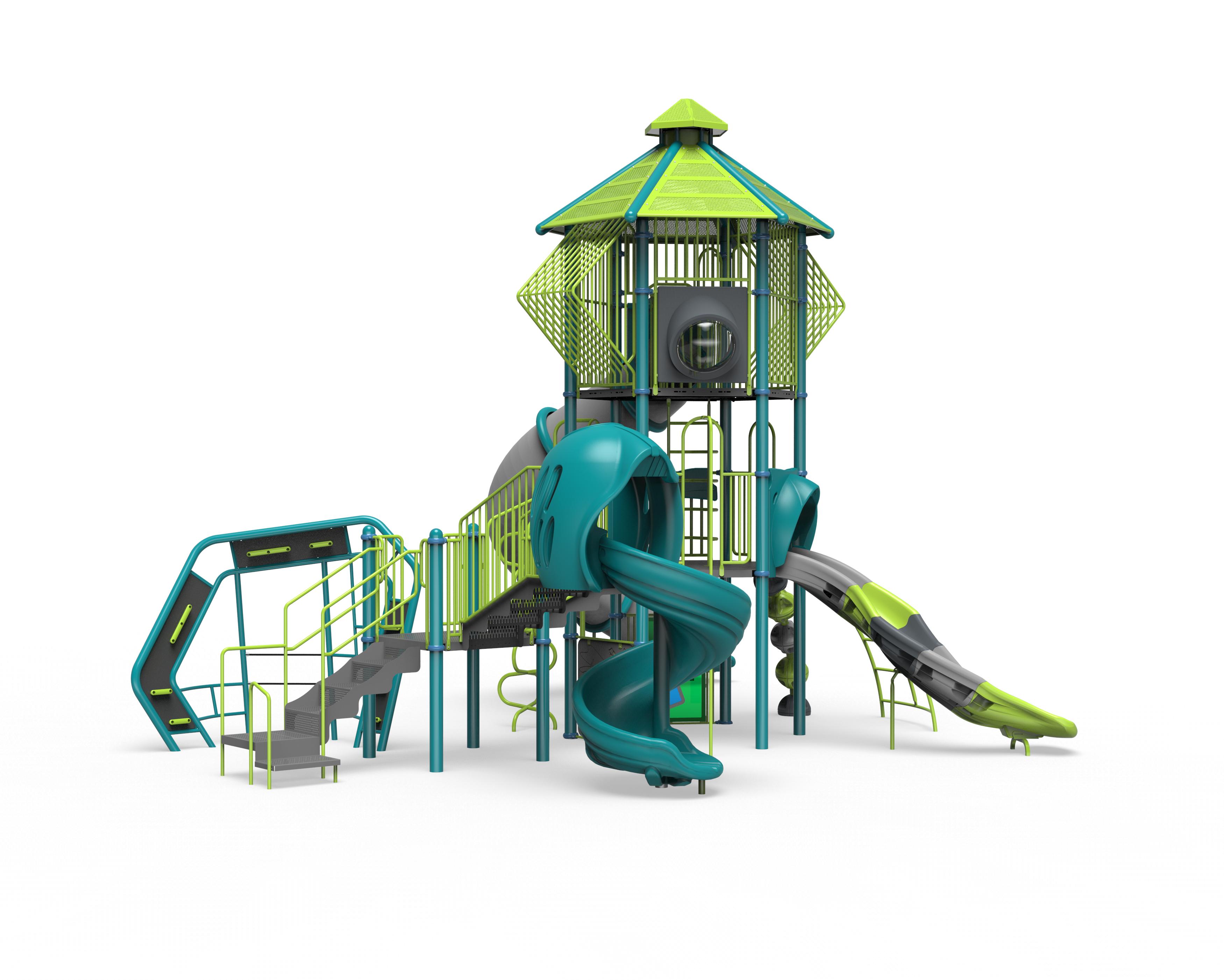 Mega Tower Structure (714S636J)
