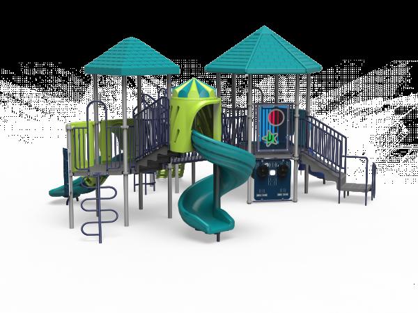 Tots' Choice Expansion Structure (704S089J)