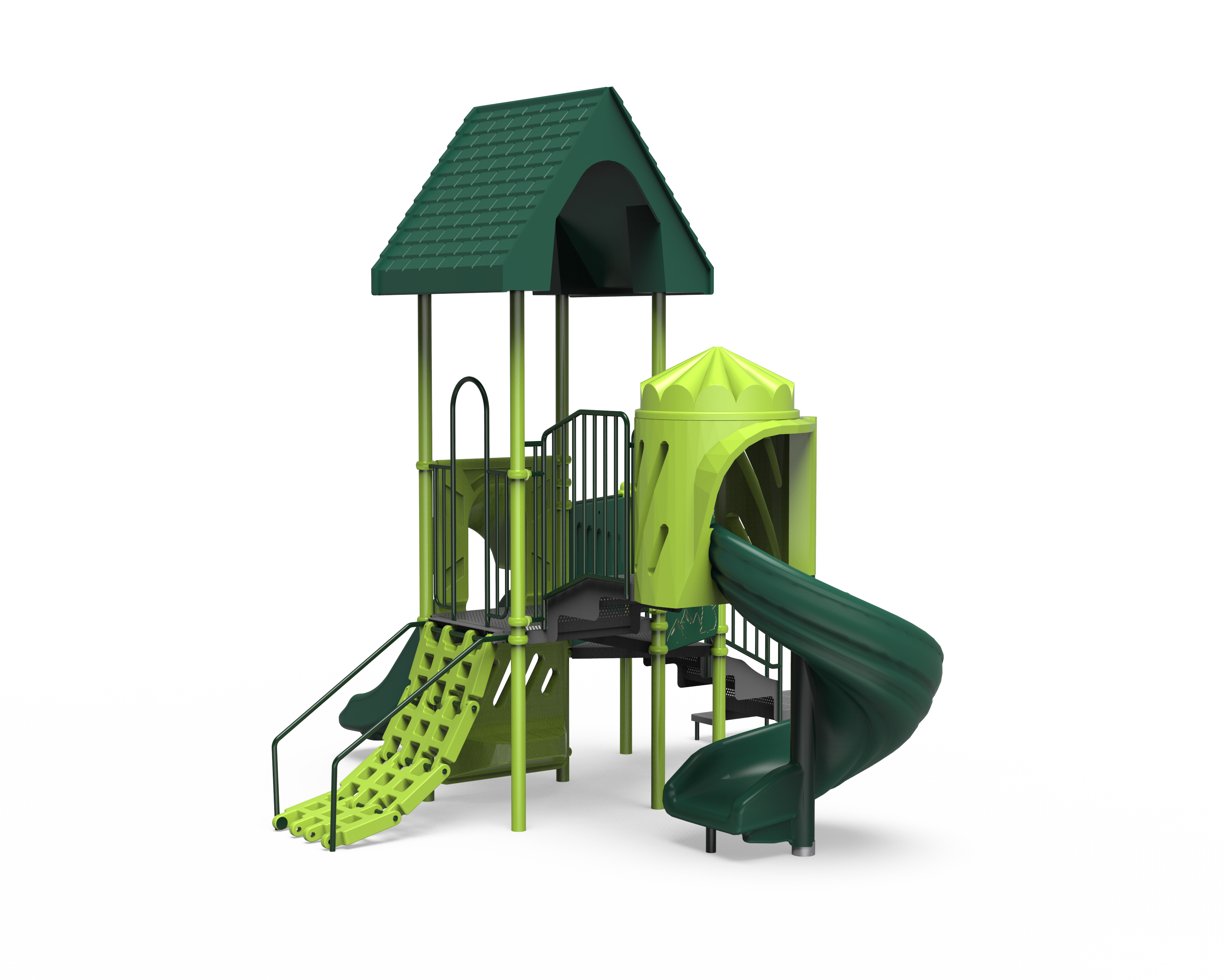 Tots Choice Structure (718S197J)