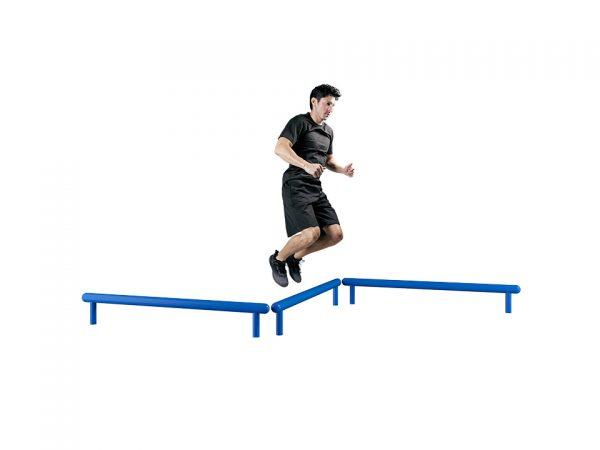 Beam Jump