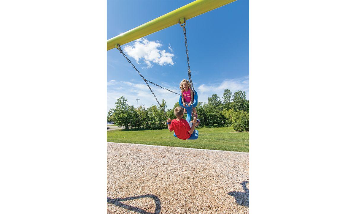 Generation Swing Seat
