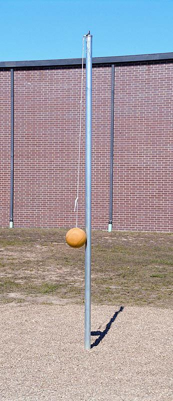 Tether Ball (Ball Included)