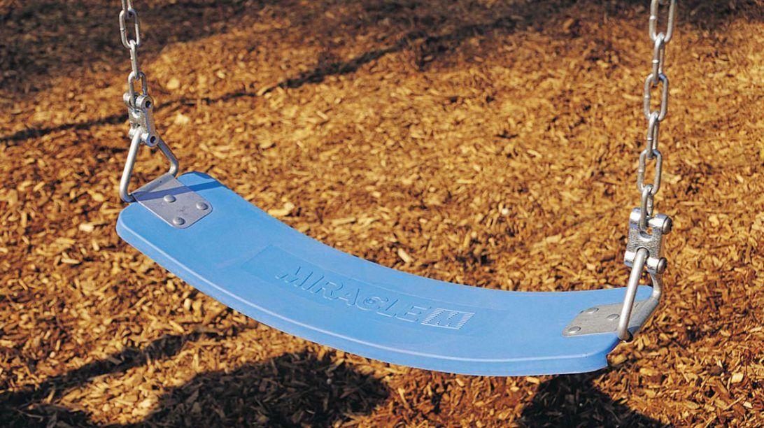 Belt Swing Seat