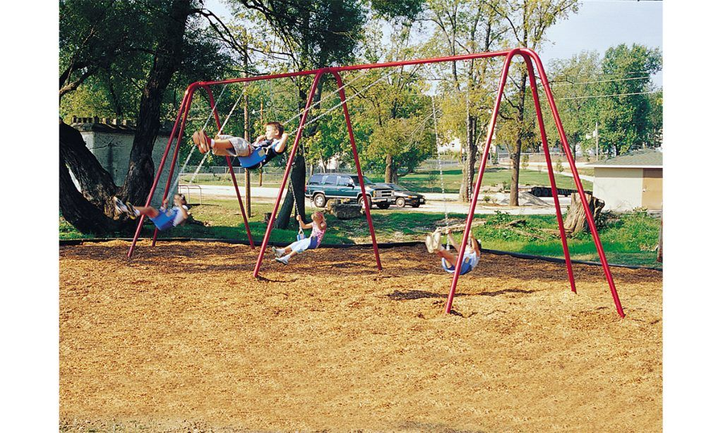 Commercial Playground Swings For Sale Miracle Recreation