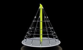 Cyclo Cone Base Climber