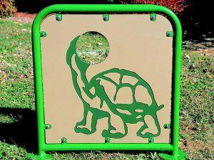 Koala / Turtle Pretend Panel