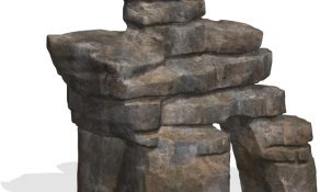 Bison Rock