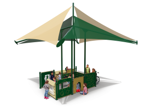 Tots' Choice for Toddlers Structure