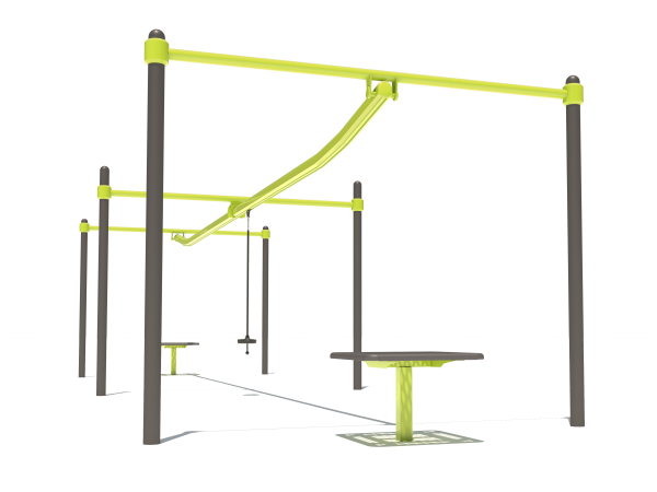 GlideAlong - Standard